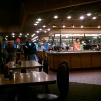 Photo taken at Old Country Buffet by Silencio B. on 2/22/2012