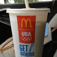 Photo taken at McDonald's by Beth on 7/13/2012