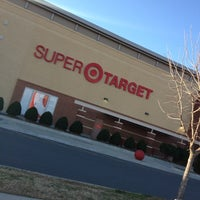 Photo taken at SuperTarget by 💡ThinkFreshly🌱 on 2/25/2012
