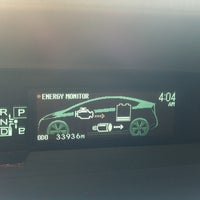 Foto tomada en Northridge Toyota por Tina S. el 8/14/2012
