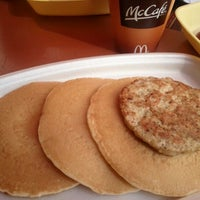 Photo taken at McDonald's by Aileen A. on 10/22/2011