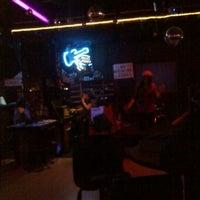 Photo taken at Tom Kat Lounge by Victoria P. on 11/13/2011