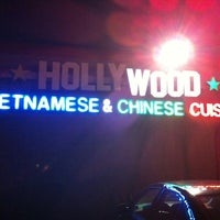 Photo taken at Hollywood Vietnamese & Chinese Cuisine by Dave P. on 3/11/2011