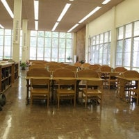 Photo taken at Heritage Reading Room (Sinclair Library) by Philip W. on 10/14/2011