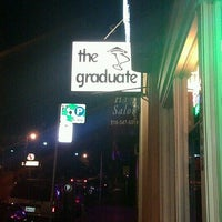 Photo taken at the Graduate by D@n S. on 9/23/2011