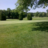 Photo taken at Cream Ridge Golf Club by Layton D. on 5/18/2012