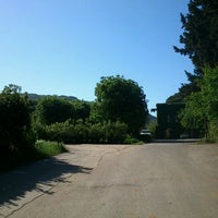 Photo taken at La Parrina by Riccardo M. on 5/13/2012