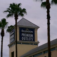 Photo taken at Ellenton Premium Outlets by ~Erin Michelle~💋 on 4/21/2012