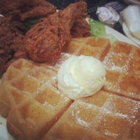 Photo taken at Brians' American Eatery by Kalí L. on 6/17/2012