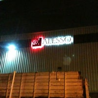 Photo taken at Alesso Automotriz by Livier L. P. on 8/24/2012