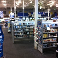 Photo taken at Best Buy by Danny M. on 8/25/2012