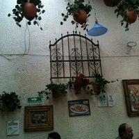 Photo taken at El Quete by LuigiAnton C. on 4/20/2012