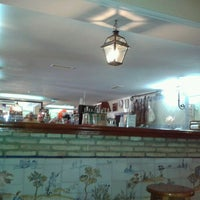 "Photo taken at Restaurante Venta ""Los Cazaores"" by Javi M. on 8/19/2012"