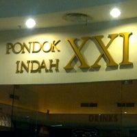 Снимок сделан в Pondok Indah 2 XXI пользователем Limantoko T. 7/8/2012