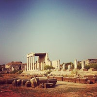 7/31/2012 tarihinde Bogd B.ziyaretçi tarafından Milet'de çekilen fotoğraf