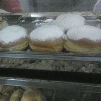 Photo taken at Padaria Flor De Santana by Igor M. on 5/12/2012