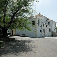 Foto tomada en Ermita Virgen de la Sierra por La Subbetica el 10/26/2011