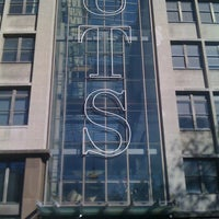 Photo taken at UTS Building 10 by Tengu T. on 6/9/2011