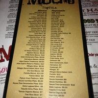 Foto tomada en Mucho Tequila And Tacos por Sergio O. el 5/3/2012