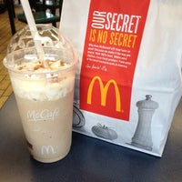 Photo taken at McDonald's by Marko G. on 5/17/2012
