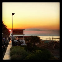 Photo taken at Lido Mistral by Massimiliano S. on 8/22/2012