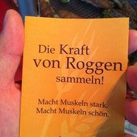 8/25/2011にMichael K.がGradwohl Bio Vollwertbäckereiで撮った写真