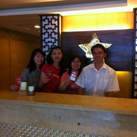 Photo taken at City Star Hotel by Carol on 4/24/2011