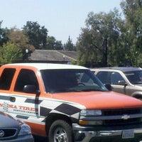Photo taken at Sonoma Tires Service Center by Corissa H. on 8/19/2011