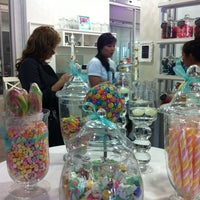 Photo taken at B Sweet Candy Boutique at The Market LV by Avel (BatteryMan) U. on 7/30/2012