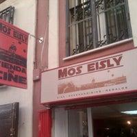 Foto tomada en Mos Eisly por OpenKiko !. el 2/23/2011