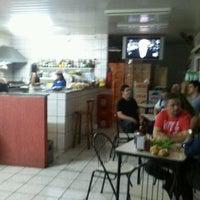 Photo taken at Bar da Creusa by Bruno B. on 11/15/2011