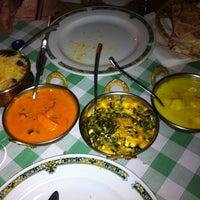 Photo taken at Bombay Palace by Juan S. on 9/29/2011