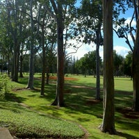 Photo taken at Mililani Golf Club by Clarise A. on 11/23/2011