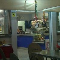 Photo taken at Bagno Dorian by Mirco B. on 8/14/2011
