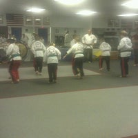 Photo taken at Pace Institute of Karate by John L. on 11/28/2011