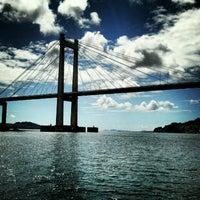 Foto tomada en Ponte de Rande por Raimunda el 8/5/2012