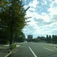 รูปภาพถ่ายที่ 新日鐡住金 広畑製鉄所 本事務所 โดย 梶 大. เมื่อ 9/22/2011