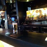 Photo taken at Van der Valk Hotel Sneek by vloetje on 10/24/2011