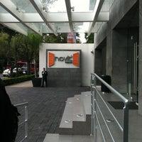 Photo taken at Hotel Novit by Sergio S. on 9/11/2012