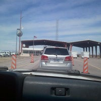 Photo taken at I-10 Border Patrol Checkpoint by Alexis D. on 4/5/2012