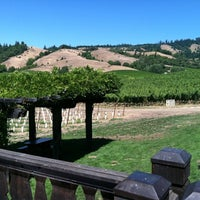 Photo taken at Navarro Vineyards & Winery by Mike D. on 8/7/2011