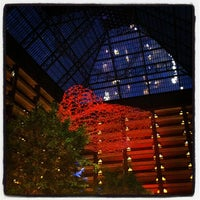 Photo taken at Hilton Anatole by Scotty R. on 8/29/2012