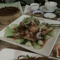 Photo taken at The menu by Thanh T. on 12/4/2011