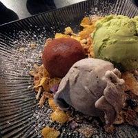 Photo taken at Sushi Samurai by Huey L. on 1/2/2012