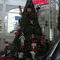 Photo taken at Orlando Fashion Square by Tony D. on 12/7/2011
