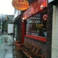 Das Foto wurde bei Emma's Pizza von Eric A. am 5/4/2011 aufgenommen