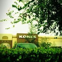 Photo taken at Kohl's Plantation by Kerri N. on 11/25/2011