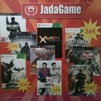 Photo taken at Jada Game by David B. on 12/16/2011