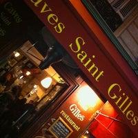 Photo prise au Cave Saint Gilles par Adrien R. le7/18/2011