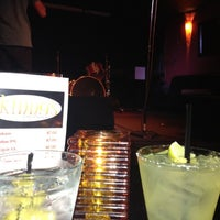 Photo taken at Skinny's Lounge by Danny R. on 7/10/2012